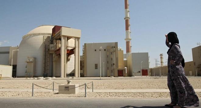 EU tăng cường nỗ lực nhằm cứu vãn thỏa thuận hạt nhân Iran ảnh 1