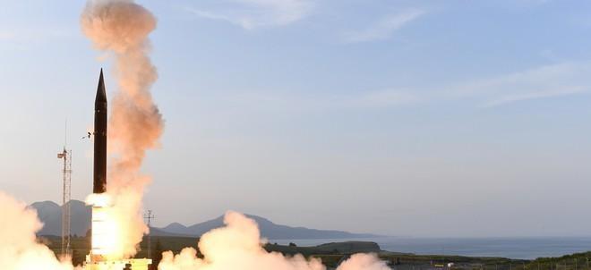Trung Quốc kêu gọi Mỹ gia hạn hiệp ước New START ảnh 1