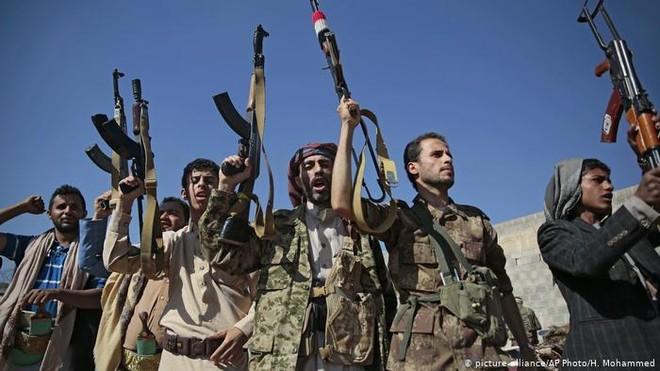 Mỹ chuẩn bị coi Houthi là tổ chức khủng bố nước ngoài ảnh 1