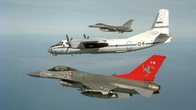 Nga tuyên bố rút khỏi Hiệp ước Bầu trời mở ảnh 1