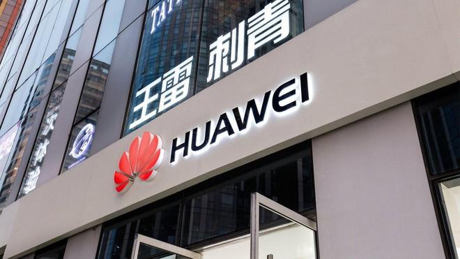 Mỹ tiếp tục siết chặt lệnh hạn chế kinh doanh với Huawei ảnh 1