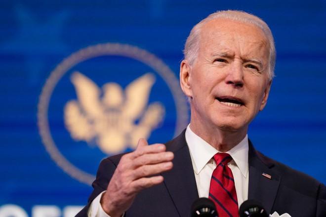 Đảng Cộng hòa kêu gọi ông Joe Biden hành động mạnh mẽ chống Trung Quốc ảnh 1