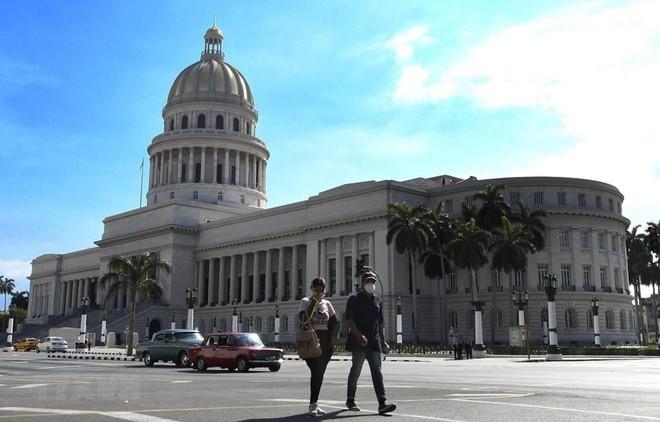 Cuba hy vọng cải thiện quan hệ với Mỹ dưới thời ông Joe Biden ảnh 1