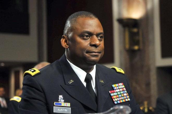Bộ trưởng Quốc phòng Mỹ khen ngợi vai trò của Đức ảnh 1