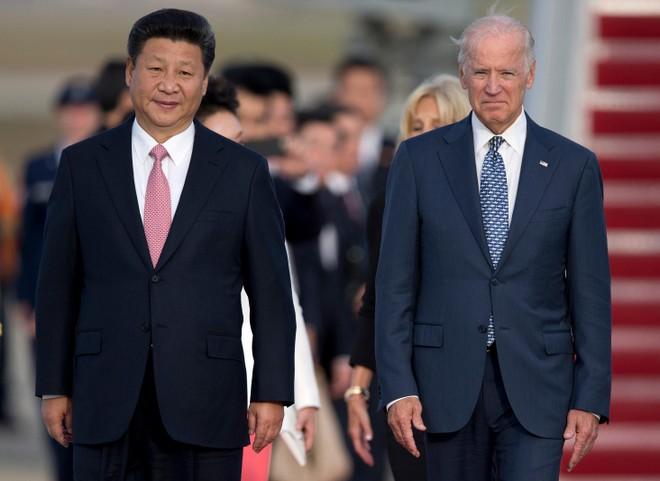 [ẢNH] Ông Joe Biden chuẩn bị ra hàng loạt chính sách về biến đổi khí hậu ảnh 3