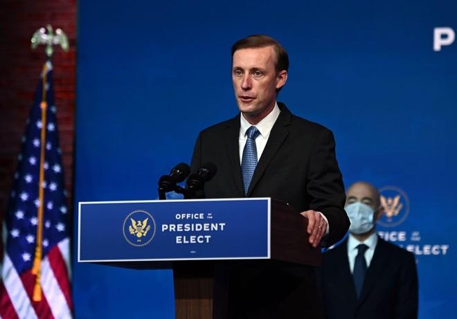 Cố vấn an ninh quốc gia Mỹ cảnh báo khủng hoảng hạt nhân với Iran ảnh 1