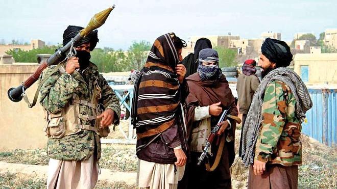 Taliban cảnh báo hậu quả nếu NATO hoãn rút quân khỏi Afghanistan ảnh 1