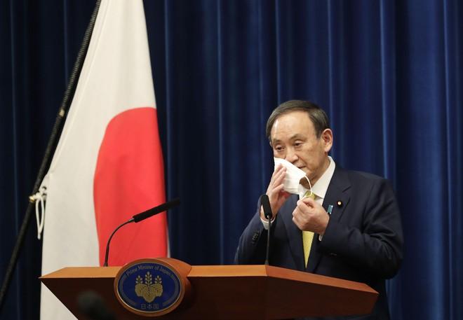 Nhật Bản sẽ kéo dài tình trạng khẩn cấp quốc gia vì dịch Covid-19 ảnh 1