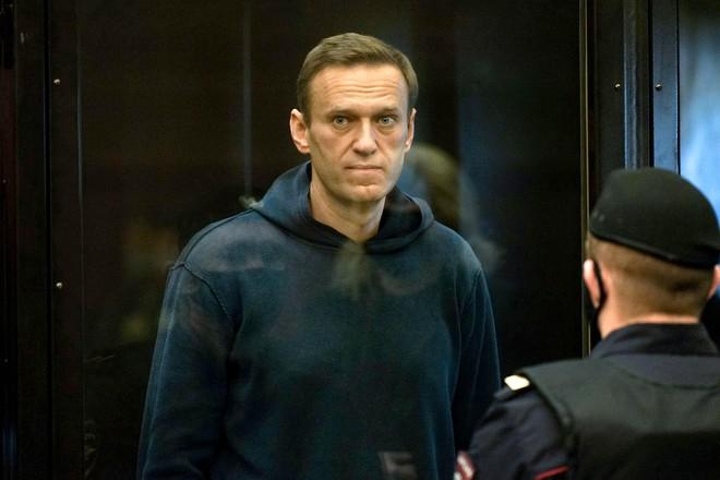 Nga chỉ trích phương Tây vì can thiệp vụ xử tù ông Navalny ảnh 1