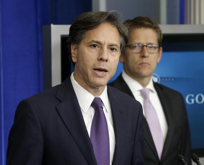 Mỹ tuyên bố chính thức giới hạn hiệp ước START mới ảnh 1