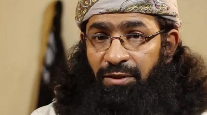 Thủ lĩnh al-Qaeda tại bán đảo Arab bị bắt sống ảnh 1