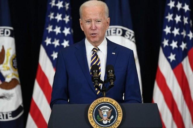 Tổng thống Joe Biden thay thế phần lớn công tố viên thời ông Donald Trump ảnh 1