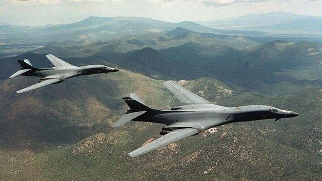 Tư lệnh Mỹ cảnh báo chiến tranh hạt nhân với Nga - Trung Quốc ảnh 1