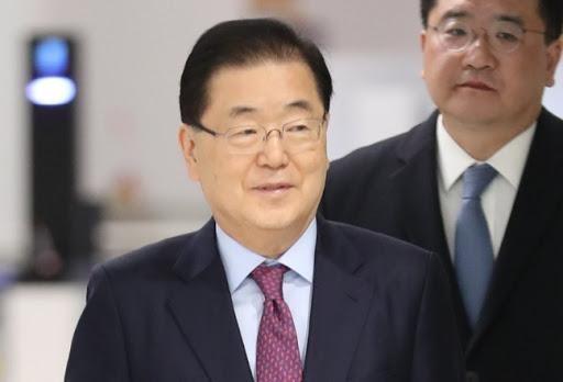 Ngoại trưởng Hàn Quốc tự tin hợp tác tốt với Mỹ trong vấn đề Triều Tiên ảnh 1