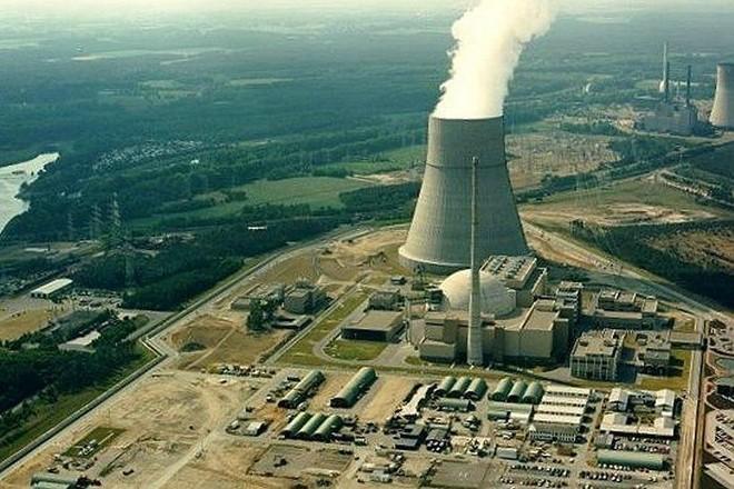 IAEA xác nhận Iran đã sản xuất kim loại uranium ảnh 1