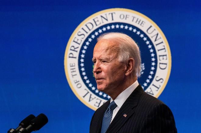 Tổng thống Joe Biden lập đội đặc nhiệm ứng phó Trung Quốc ảnh 1