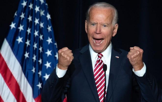Tổng thống Joe Biden tuyên bố trừng phạt lãnh đạo quân đội Myanmar ảnh 1