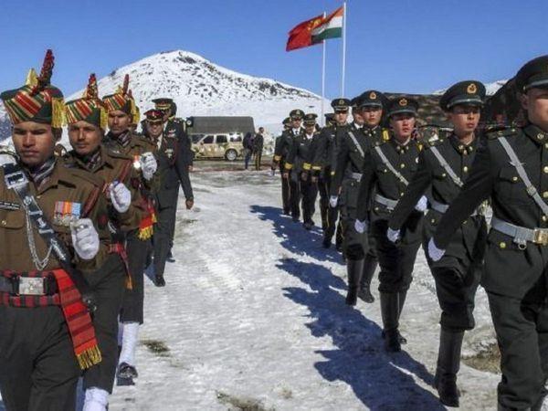 Ấn Độ - Trung Quốc thống nhất thỏa thuận rút quân khỏi biên giới tranh chấp ảnh 1