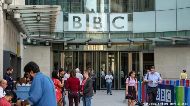 Kênh BBC World News không được gia hạn giấy phép ở Trung Quốc ảnh 1
