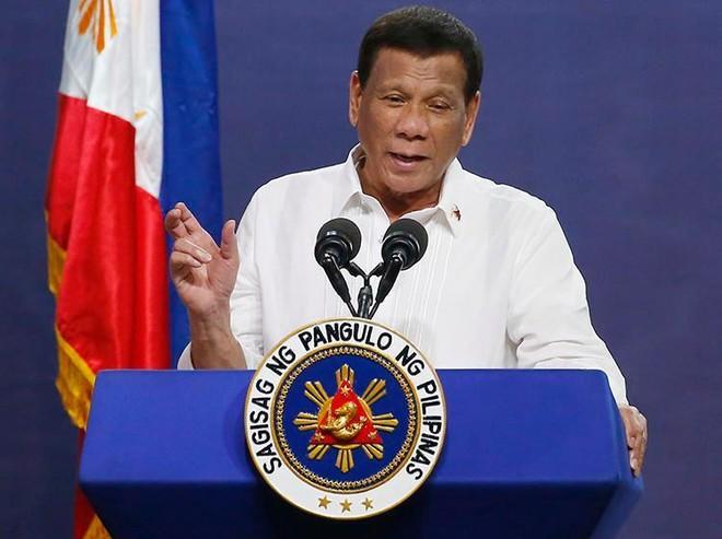 Tổng thống Duterte: Mỹ phải trả tiền nếu duy trì thỏa thuận quân sự với Philippines ảnh 1