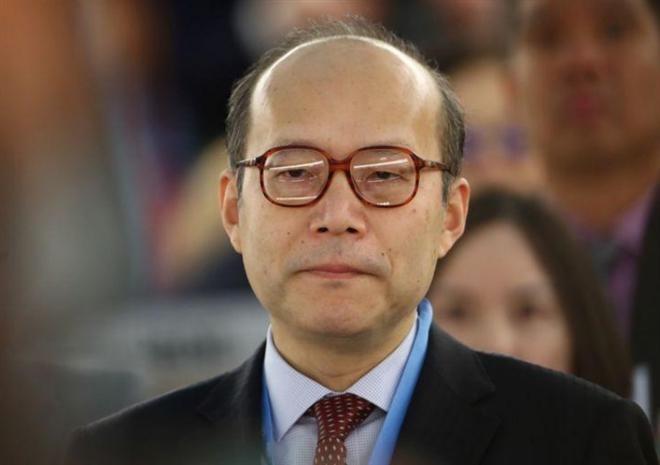 Mỹ muốn trừng phạt Myanmar, Trung Quốc phản đối ảnh 1