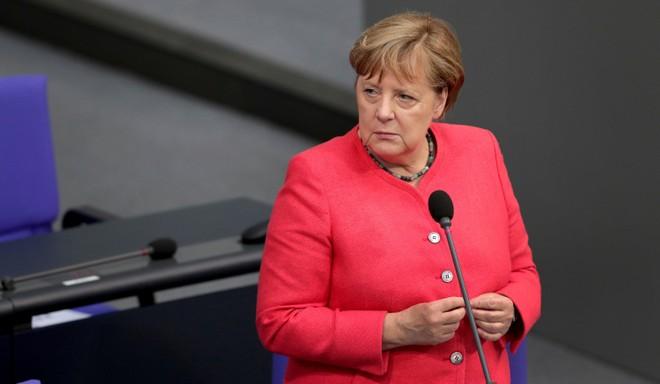 Thủ tướng Đức thừa nhận sai lầm trong chống dịch Covid-19 ảnh 1
