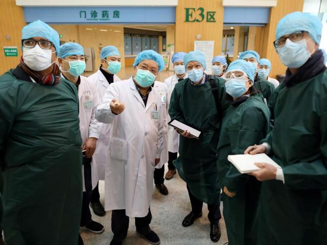 Chuyên gia WHO: Trung Quốc không cung cấp dữ liệu về người mắc Covid-19 đầu tiên ảnh 1