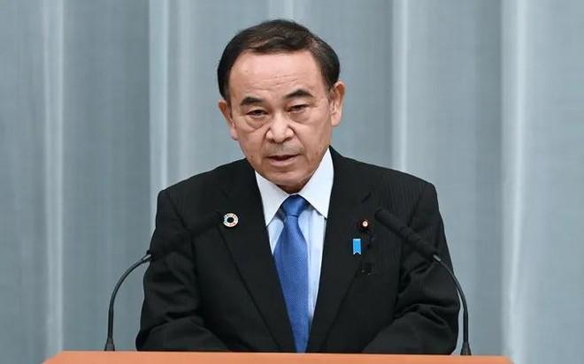 Nhật Bản bổ nhiệm Bộ trưởng Cô đơn giữa lúc đại dịch Covid-19 ảnh 1