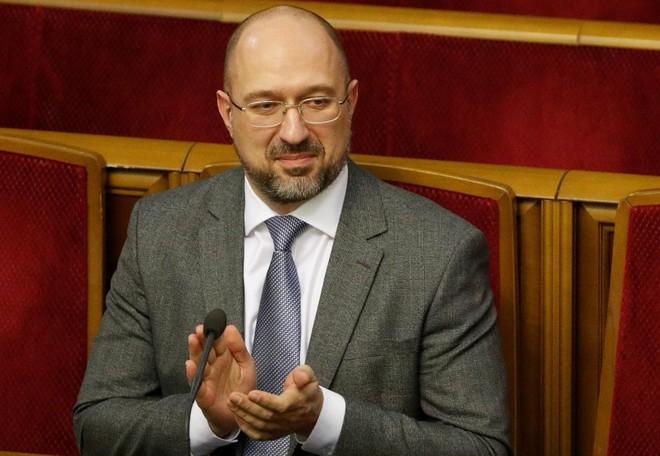IMF yêu cầu Ukraine cải tổ kinh tế nếu muốn nhận viện trợ ảnh 1