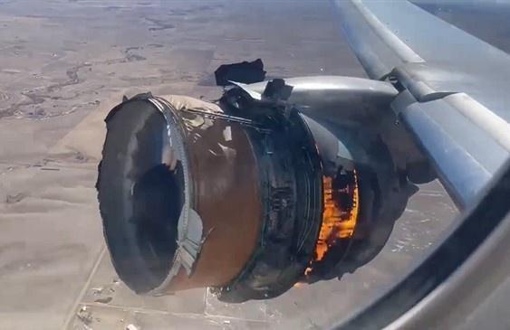 Mỹ - Nhật Bản ngừng bay Boeing 777 sau sự cố động cơ tại Denver ảnh 1