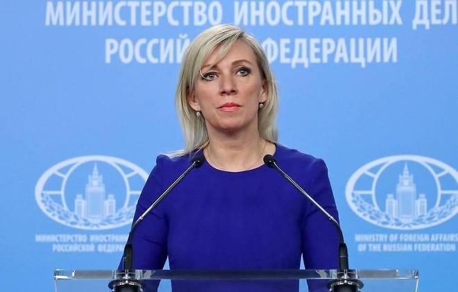 Nga tuyên bố đáp trả lệnh trừng phạt mới nhất của EU - Mỹ ảnh 1