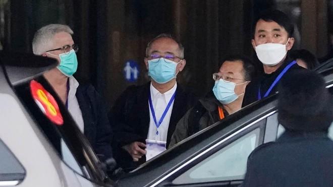 WHO định ngày công bố báo cáo về nguồn gốc virus SARS-CoV-2 ảnh 1