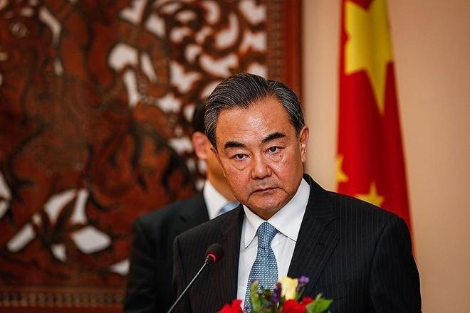 Trung Quốc tuyên bố sẵn sàng hỗ trợ giảm thiểu căng thẳng tại Myanmar ảnh 1
