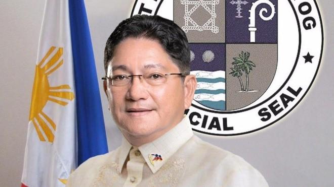 Cảnh sát Philippines bắn tử vong thị trưởng và hai vệ sĩ ảnh 1