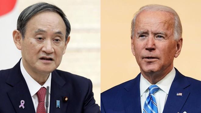 Tổng thống Joe Biden sắp đón tiếp lãnh đạo thế giới đầu tiên tại Nhà Trắng ảnh 1