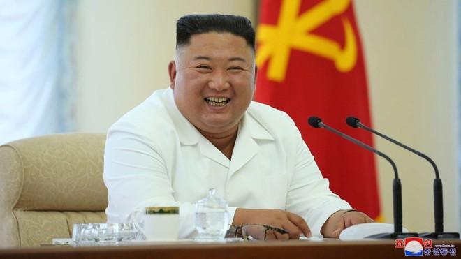 Triều Tiên không phản hồi với liên hệ kín của Mỹ ảnh 1