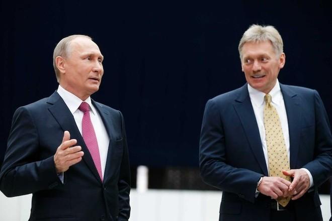 Nga tuyên bố luôn chuẩn bị tình huống tệ nhất với Mỹ ảnh 1