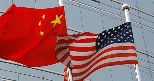 Trung Quốc đáp trả trừng phạt của Mỹ - Canada ảnh 1