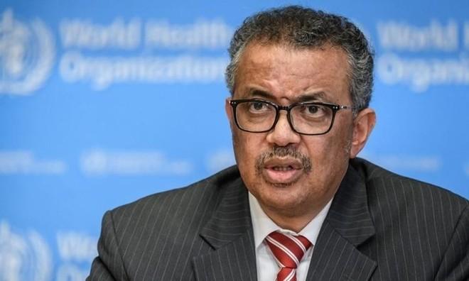 Tổng giám đốc WHO chỉ trích Trung Quốc chưa minh bạch dữ liệu ảnh 1