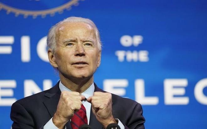 Tổng thống Joe Biden đề xuất gói hỗ trợ kinh tế Mỹ trị giá 2000 tỉ USD ảnh 1