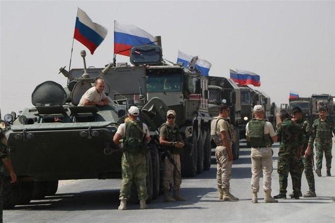 Nga khẳng định sự tập trung quân đội gần biên giới Ukraine là bình thường ảnh 1