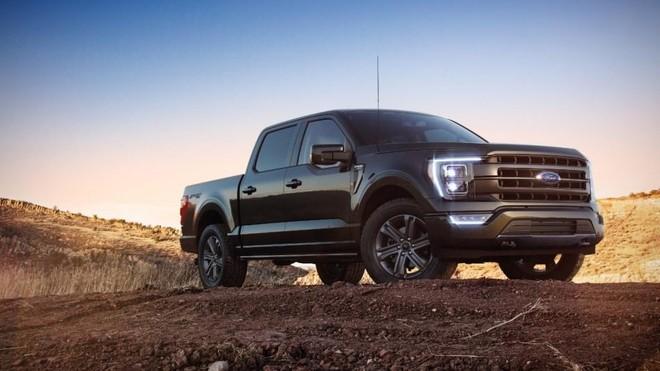 Ford tạm ngừng sản xuất F-150 Raptor vì thiếu chip bán dẫn ảnh 1