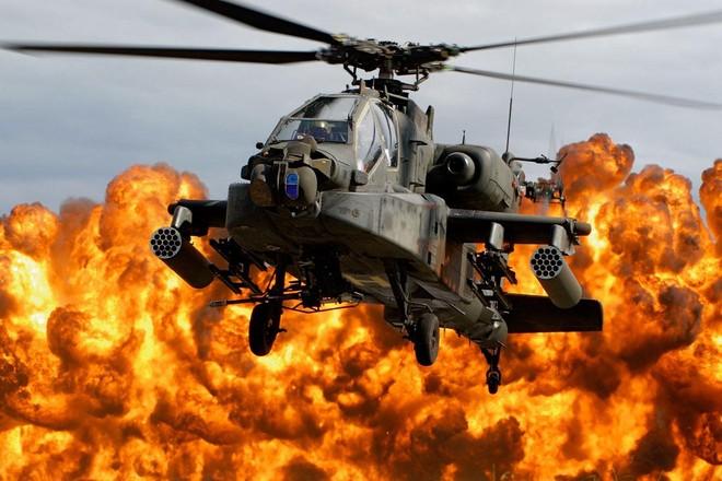 Hàn Quốc mua thêm 36 trực thăng tấn công hạng nặng mới ảnh 1
