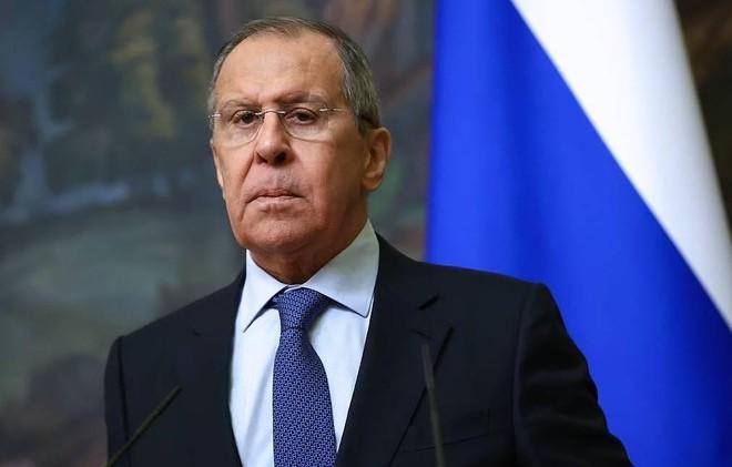 Ngoại trưởng Nga công bố các biện pháp đáp trả trừng phạt của Mỹ ảnh 1