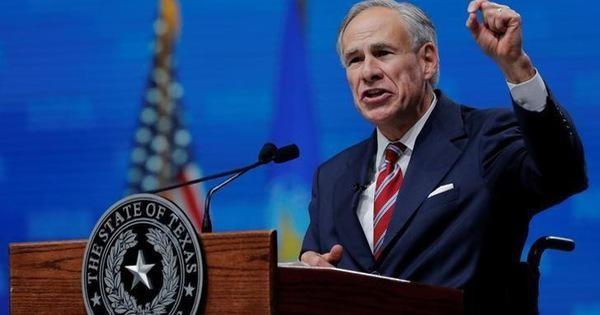 Bang Texas cấm toàn bộ việc lưu hành hộ chiếu vaccine ảnh 1