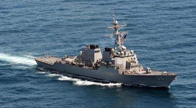Trung Quốc chỉ trích Mỹ vì tăng cường hoạt động do thám ảnh 1