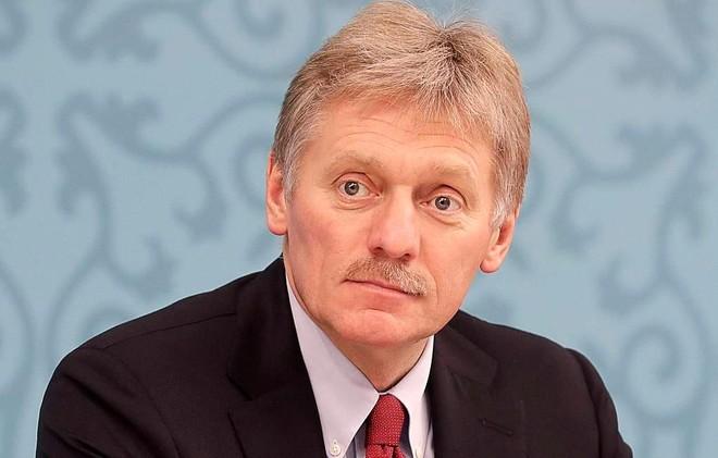 Điện Kremlin cảnh báo nội chiến nghiêm trọng diễn ra ở miền đông Ukraine ảnh 1