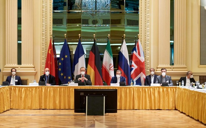 Mỹ và Iran bất đồng trong vấn đề gỡ bỏ trừng phạt ảnh 1