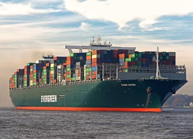 Ai Cập kiên quyết giữ tàu Ever Given, đòi bồi thường 1 tỉ USD ảnh 1