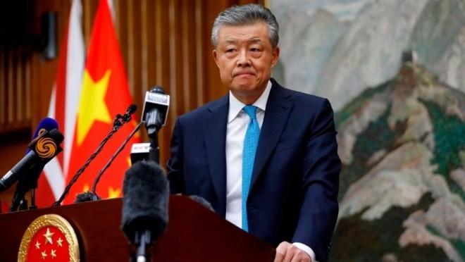 Trung Quốc bổ nhiệm đặc phái viên phụ trách vấn đề hạt nhân Triều Tiên ảnh 1